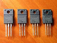 RJH30E2 TO-220FL - 360V 30A NPT IGBT транзистор