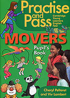 Practical & Pass Movers: Pupil's Book
