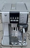 Кофемашина кофеварка DeLonghi ESAM 6600 PrimaDonna с молочником