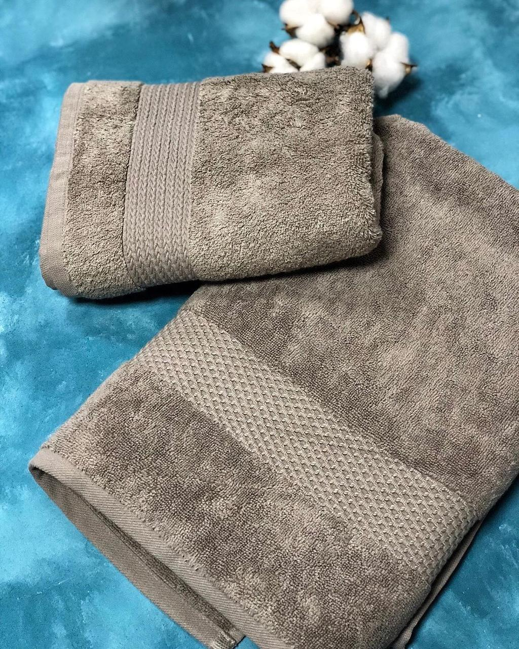 Baveno Home полотенца 50/90-70/140
