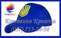 Бейсболки Украина изготавливаем под заказ от 100 шт.