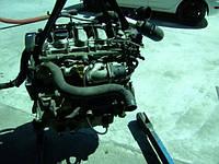 Мотор (двигатель) Hyundai Tucson 2.0 CRDi D4EA