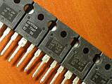 IRG4PC50W / G4PC50W TO-247AC - 600V 27A NPT IGBT транзистор Refurb, фото 3