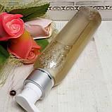 Шампунь для восстановления и увлажнения волос с кератином и аргановым маслом, фото 3
