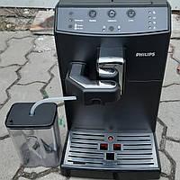 Кофемашина кофеварка Saeco Саеко Филипс 3000 series HD8829/09