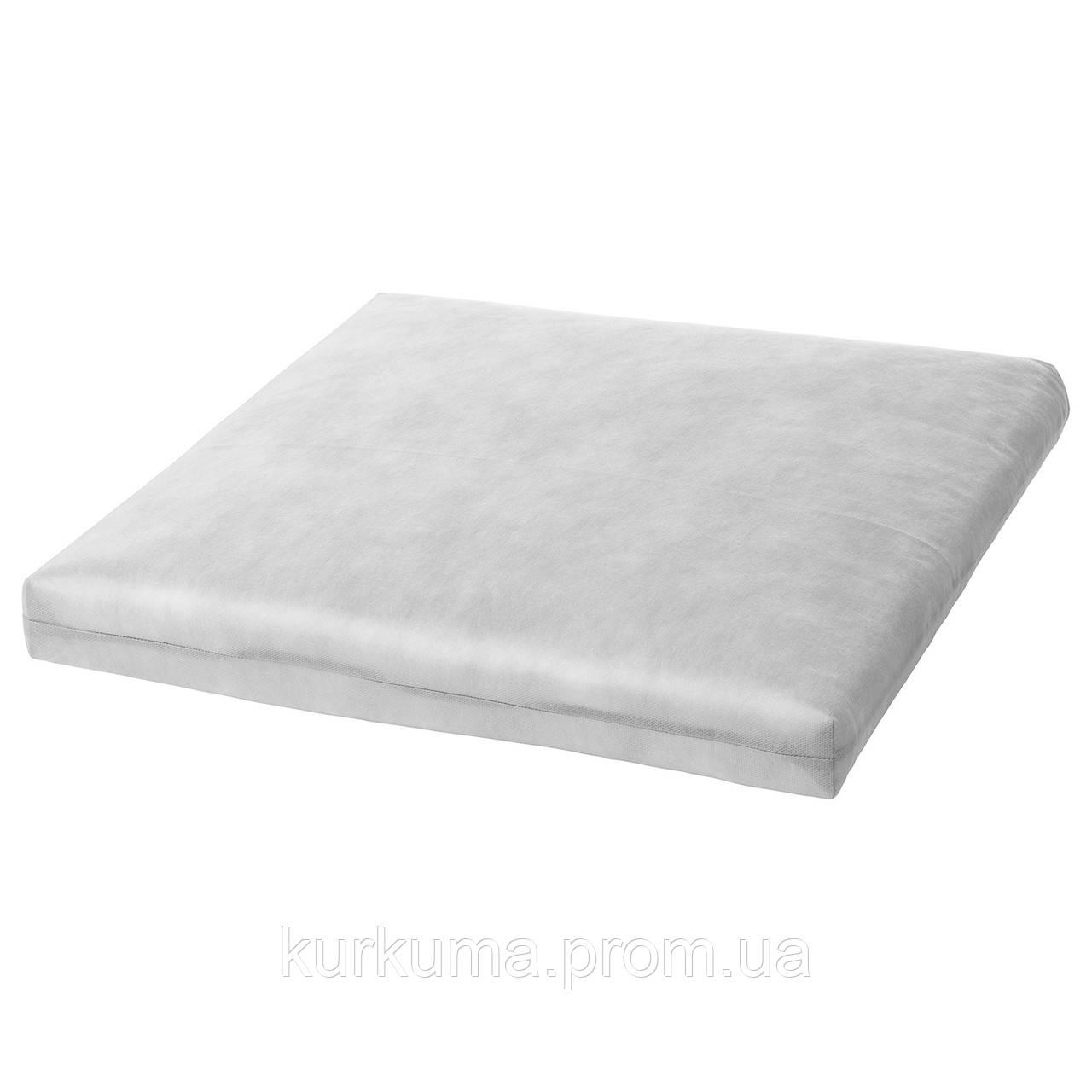 IKEA DUVHOLMEN Внутренняя садовая подушка, 50х50 см (604.178.97)