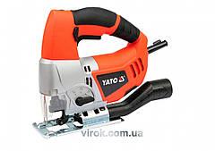 Лобзик сетевой YATO 550 Вт 65 мм