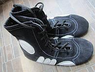 Борцовки, самбетки. тел.:+380(95)331-93-93 www.ritm-sport.com
