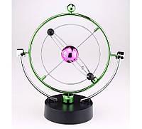 Mobile супер атом цветной ( вечный двигатель / Маятник Ньютона Kinetic Orbital )
