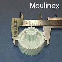 Шестерёнка для мясорубки Moulinex (Z=50; z=11; D=41; d=17; H=40) (Украина)