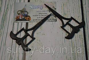 Ножницы для рукоделия Witch Boot Scissors