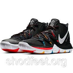 Подростковые баскетбольные кроссовки Nike Kyrie 5 Friends