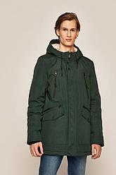 Куртка-парка мужская теплая\зимняя Medicine L