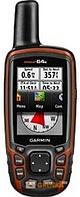 GPS-навигатор Garmin GPSMAP 64s (010-01199-10) (158536)
