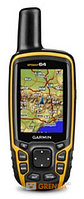 GPS-навигатор Garmin GPSMAP 64 (010-01199-00) (158538)
