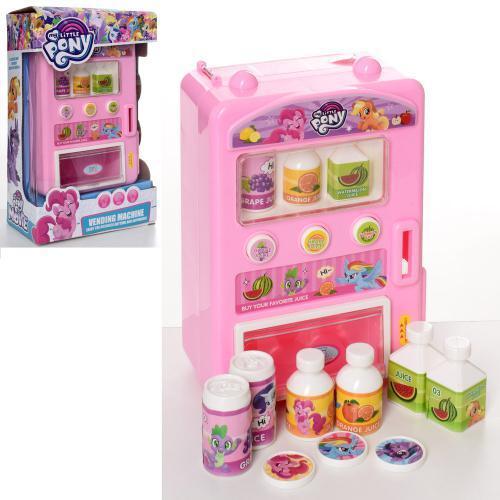 "Магазин ""Little Pony"", аппарат, продукты, 8988-16"