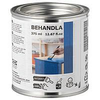 IKEA BEHANDLA Морилка для дерева, синяя (703.814.97)