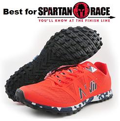 NVii - обувь для спортивного ориентирования, трейла, Гонка Нации, Dyka Gonka, Spartan Race, OCR