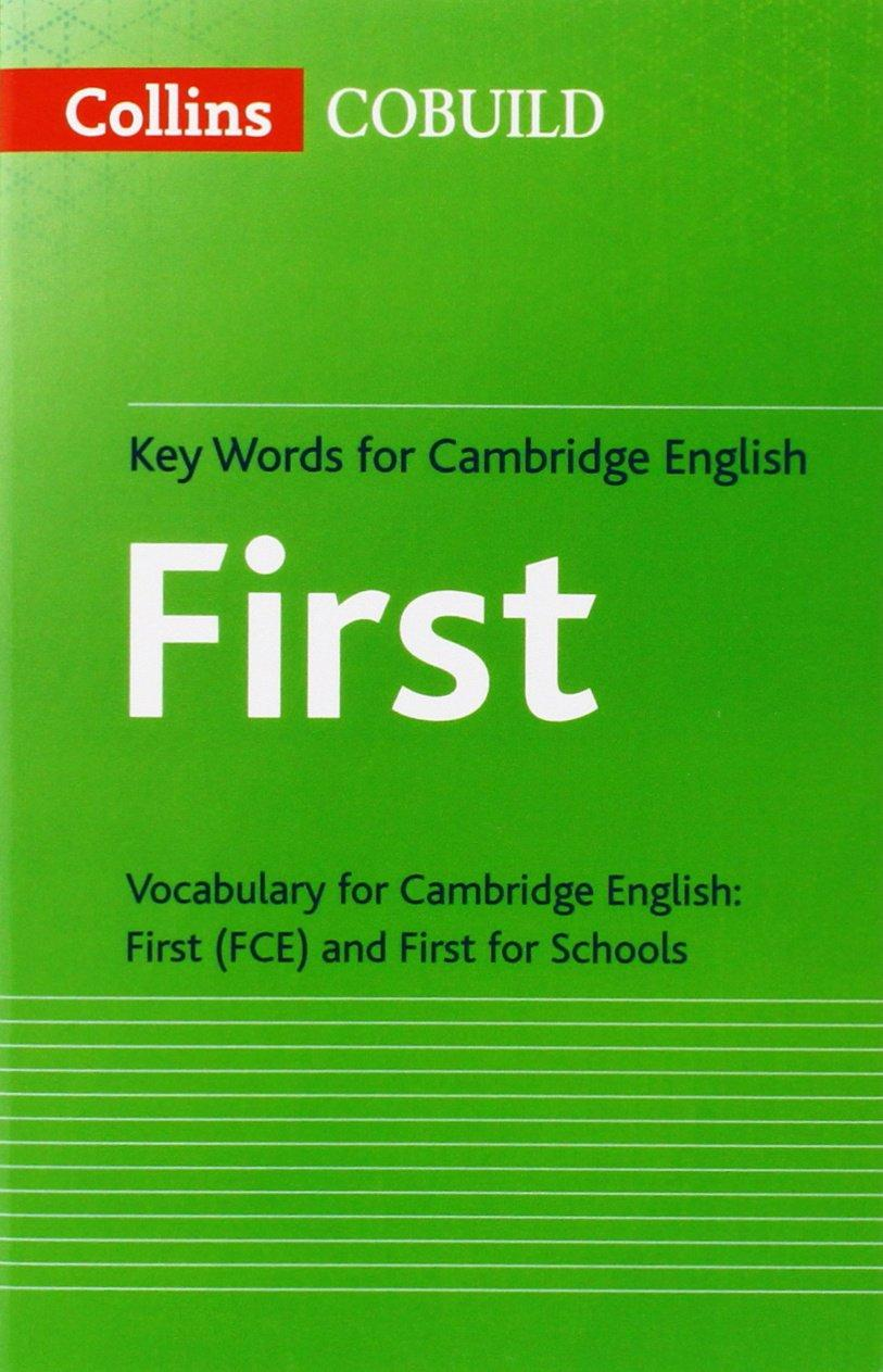 Key Words for Cambridge English: First