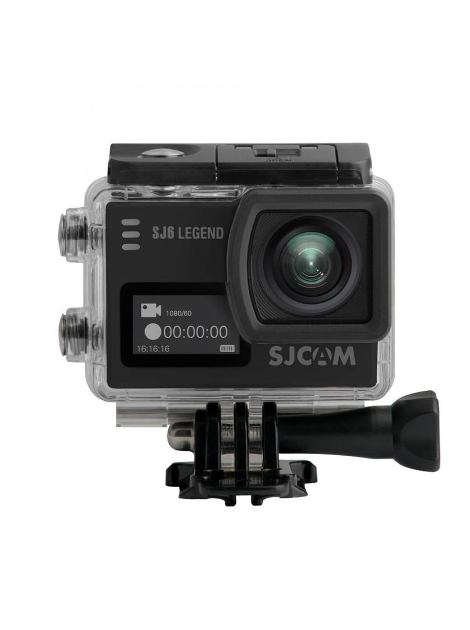 SJCAM SJ6 Legend экшн-камера