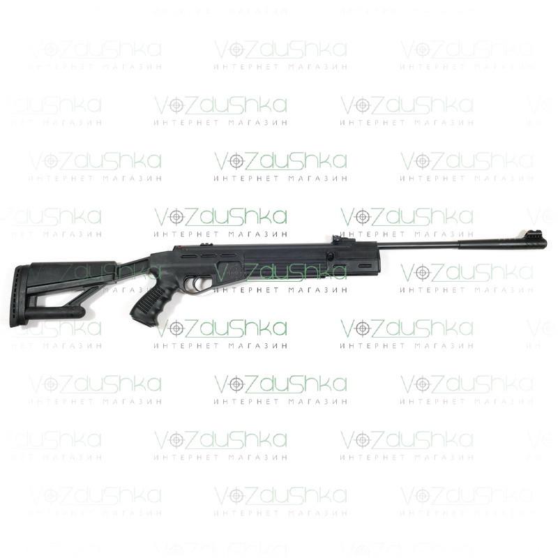 Пневматическая винтовка Hatsan Striker AR