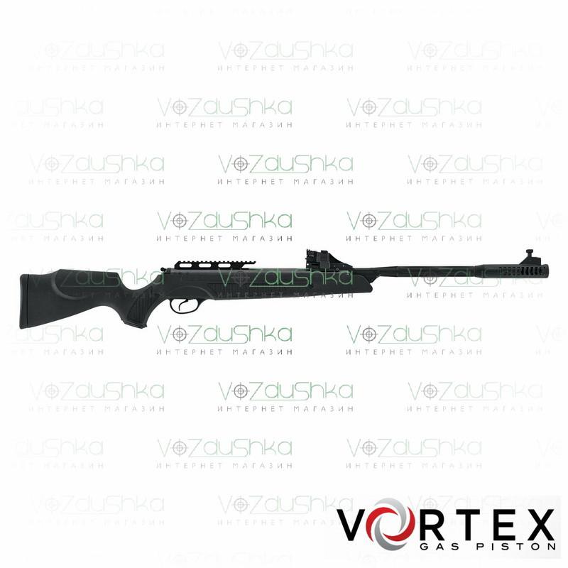 Hatsan SpeedFire многозарядная пневматическая винтовка
