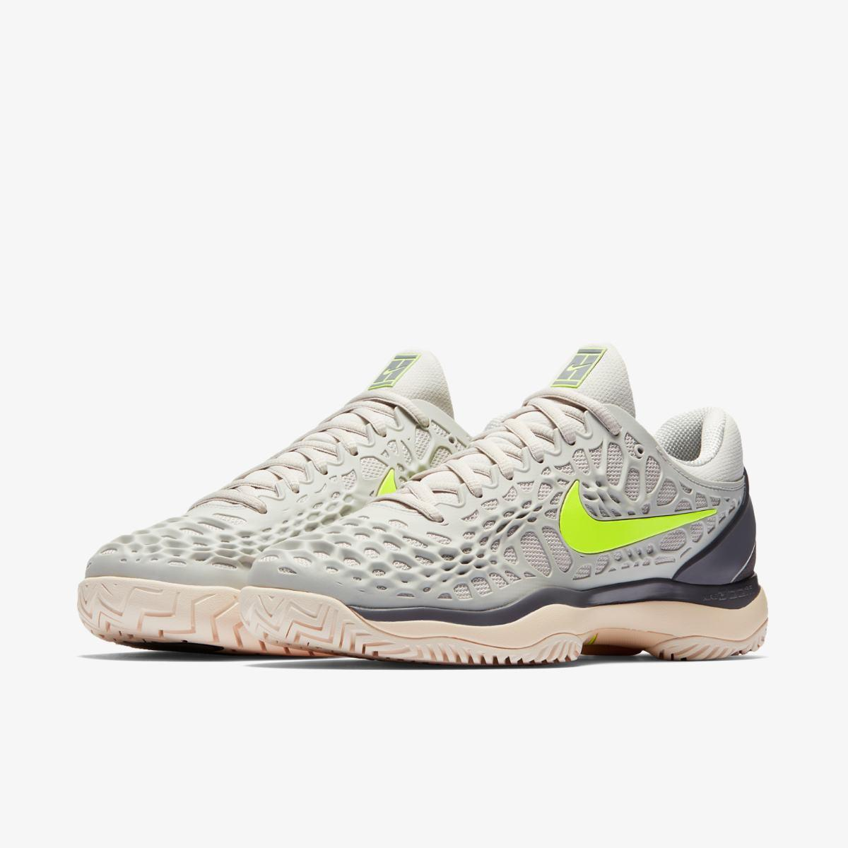 Кроссовки Nike Air Zoom Cage 3