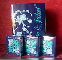(Опт) Презерватив Ромео і Джульєтта з 2,42 грн/шт.