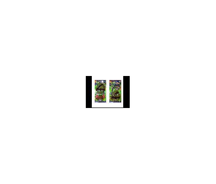 """Набор с оружием """"Черепашки-ниндзя"""", маска, щит, оружие, 2 вида, RZ1516-18A"""