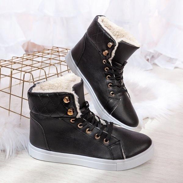 Женские ботинки Racey