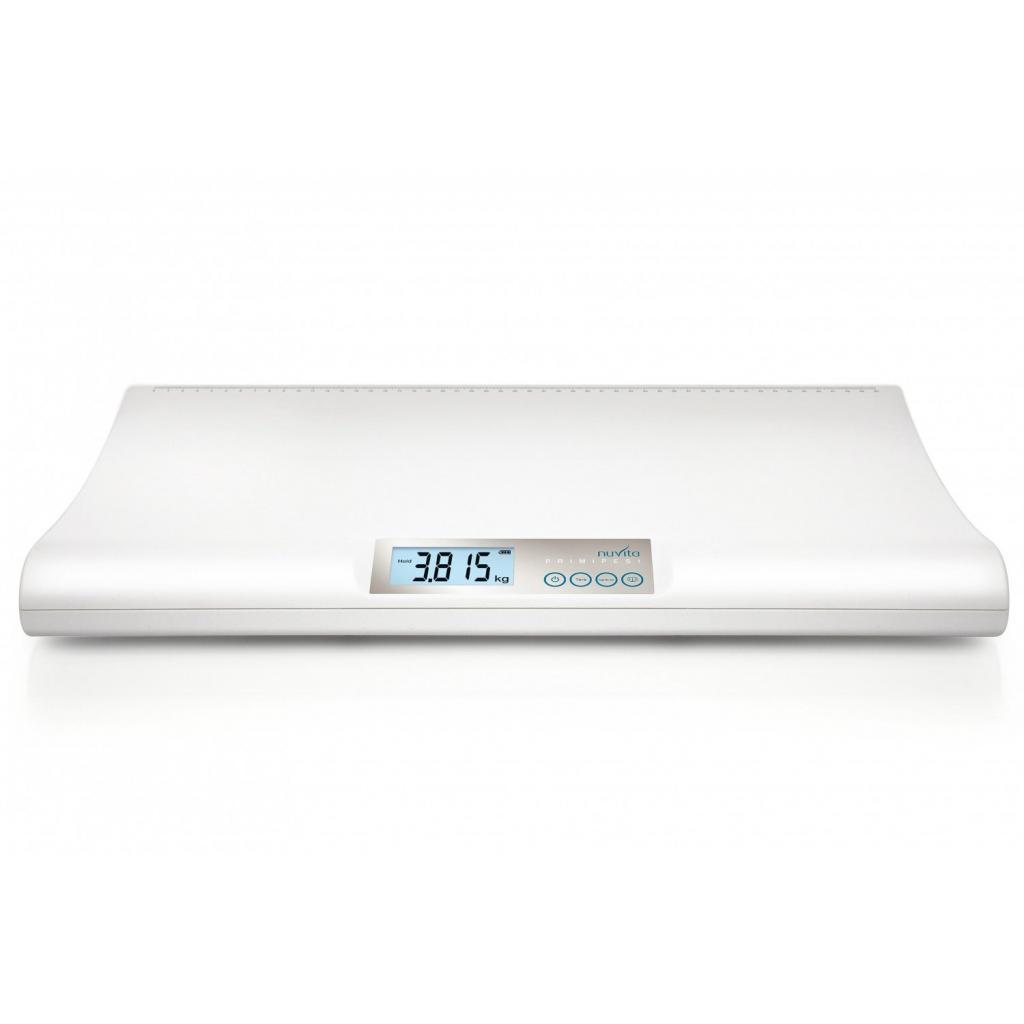 Весы для новорожденных Nuvita NV1300