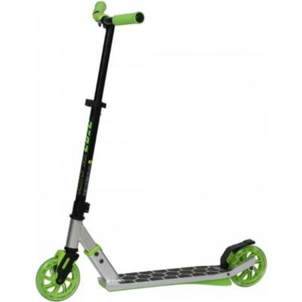 Скутер NEON Flash Зеленый (N100798)