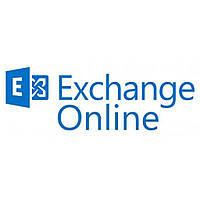 Офисное приложение Microsoft Exchange Online (Plan 1) 1 Year Corporate (195416c1_1Y)