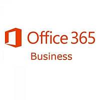 Офисное приложение Microsoft Microsoft 365 Business 1 Year Corporate (61795cab_1Y)
