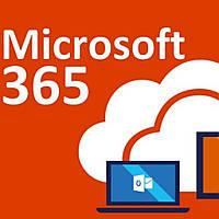 Офисное приложение Microsoft Microsoft 365 E3 1 Month(s) Corporate (2b3b8d2d)