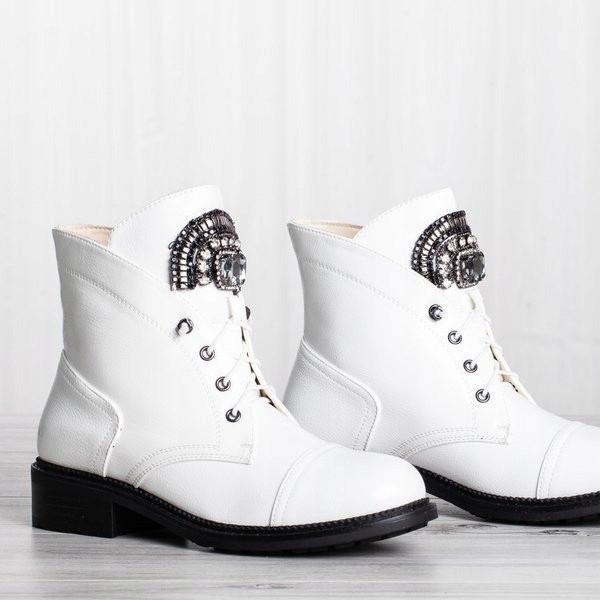 Женские ботинки Byham