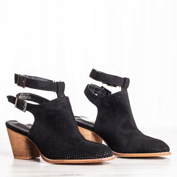 Женские ботинки Stemm