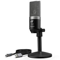 Fifine K670 USB-микрофон для записи на Mac и Windows