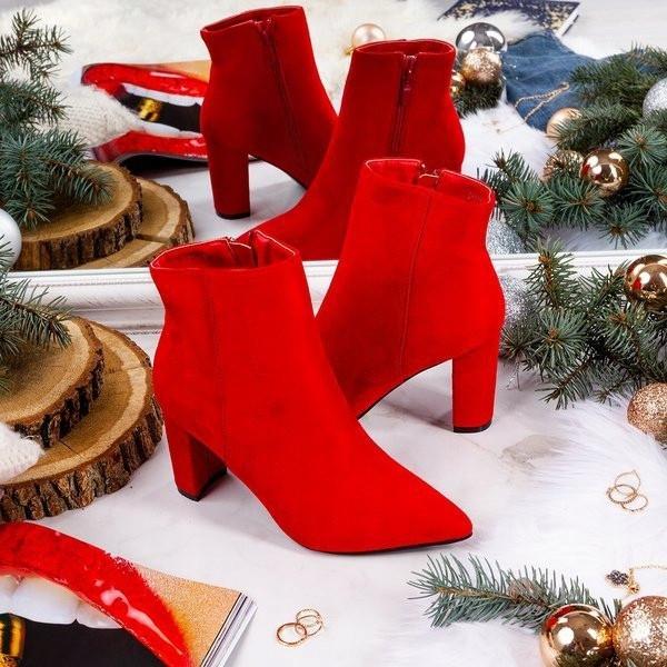 Женские ботинки Winifred