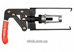 Прилад для стискання пружин верхніх клапанів YATO [5/25]