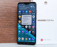 "АКЦИЯ! Huawei P20 PRO 6.1"" БЕЗ РАМОК |128Гб| 8 Ядер - Смартфон Корейская копии! ГАРАНТИЯ 12 МЕСЯЦЕВ!"