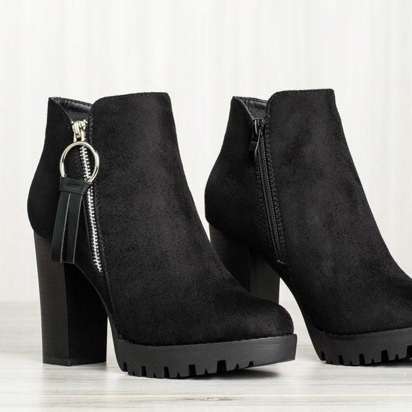Женские ботинки Jean