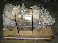 КПП-239 с демультипликатором (пр-во ЯМЗ), фото 1