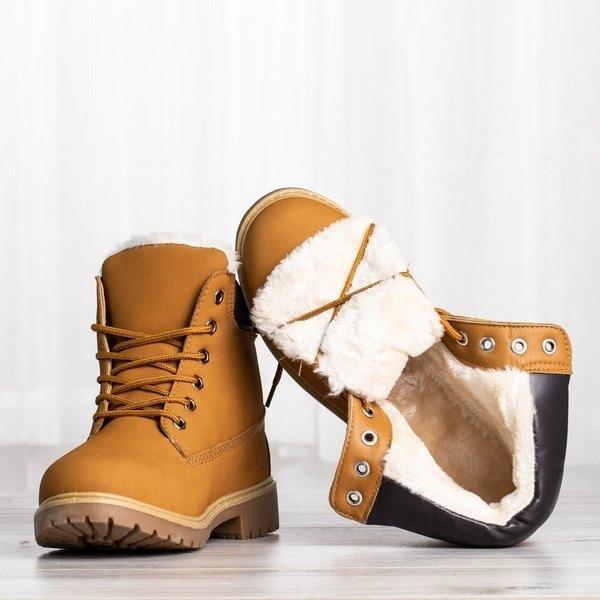 Женские ботинки Waites