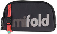 Чехол для автокресла-бустера Mifold Designer Gift Bag Slate Grey