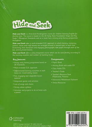 Hide & Seek: Teachers Resource Pack Level 2, фото 2