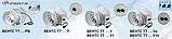 ВЕНТС ТТ 125 круглый канальный вентилятор (VENTS TT 125), фото 7