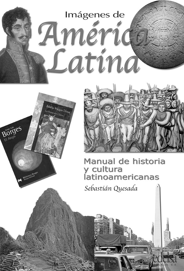 Imagenes de America Latina: material de practicas