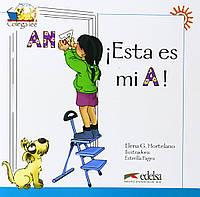 Esta es mi A!