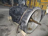 Коробка передач МЗКТ-65151, КПП МЗКТ 65158